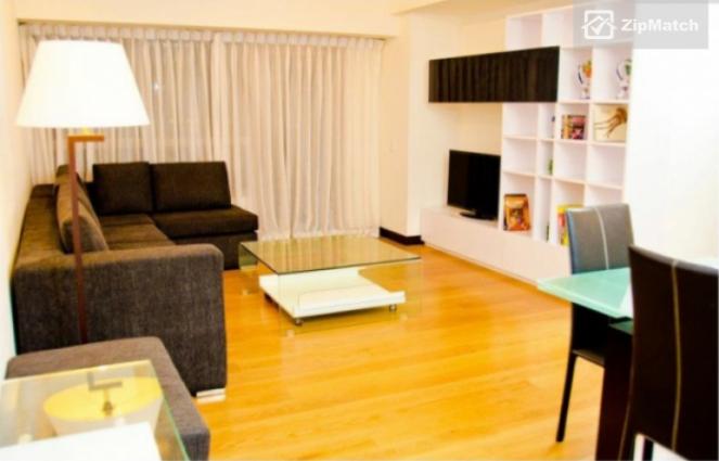 2 Bedroom Condominium in The Residences at Greenbelt