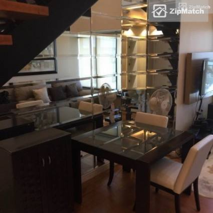 1 Bedroom Condominium in One Rockwell