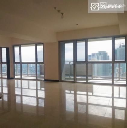 3 Bedroom Condominium in One Serendra