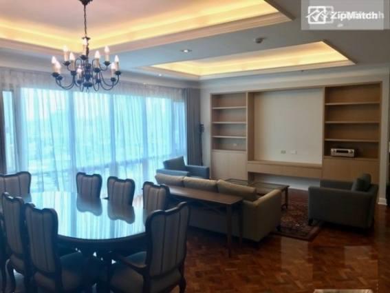 3 Bedroom Condominium in Three Salcedo Place