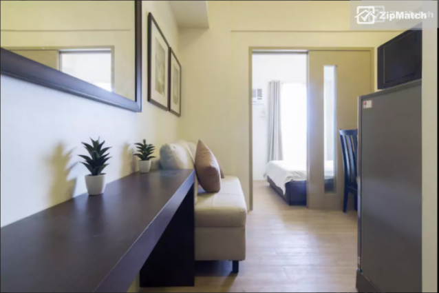 1 Bedroom Condominium in Laureano Di Trevi Towers