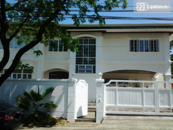 4 Bedroom House and Lot
