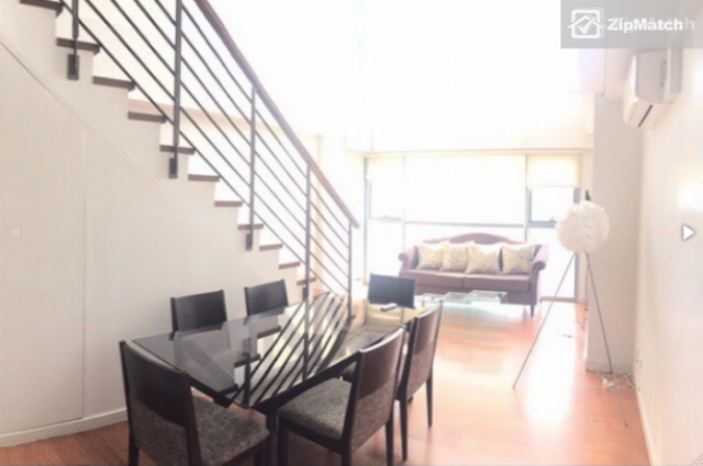 1 Bedroom Condominium in The Eton Residences Greenbelt