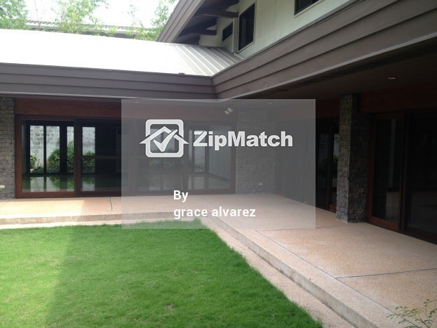 4 Bedroom House and Lot for rent in Dasmarinas Village, Makati City - Property #6051 big photo 3