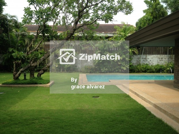 4 Bedroom House and Lot for rent in Dasmarinas Village, Makati City - Property #6051 big photo 1