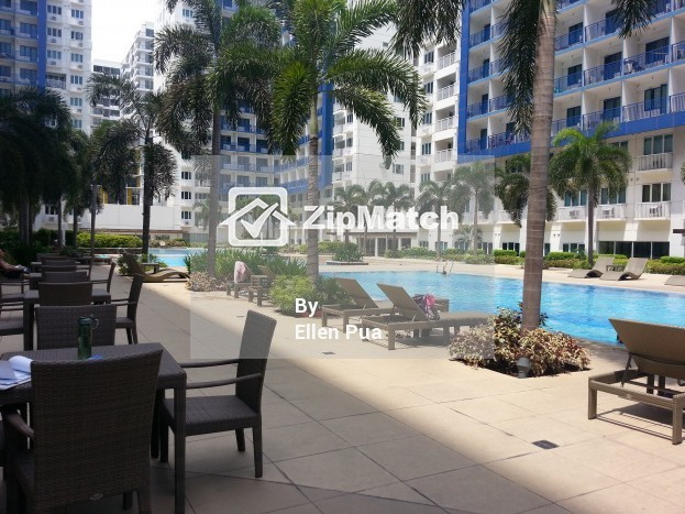 Studio Condo for rent at Sea Residences - Property #6300 big photo 10