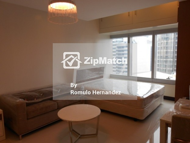 Studio Condo for rent at One Central - Property #6366 big photo 1