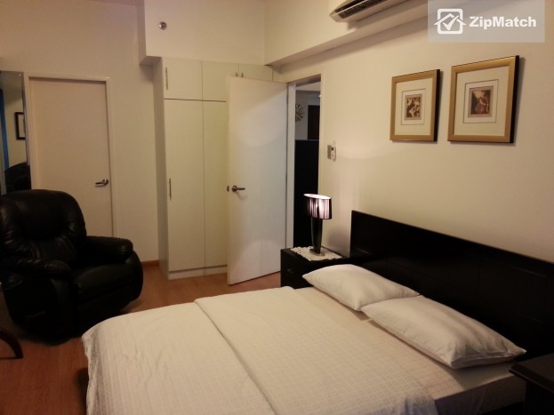 1 Bedroom                                  Chic 1 Bedroom Apartment for Rent in St. Francis Square, Shangrila Tower 1, Mandaluyong City big photo 1