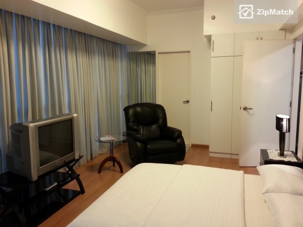 1 Bedroom                                  Chic 1 Bedroom Apartment for Rent in St. Francis Square, Shangrila Tower 1, Mandaluyong City big photo 6