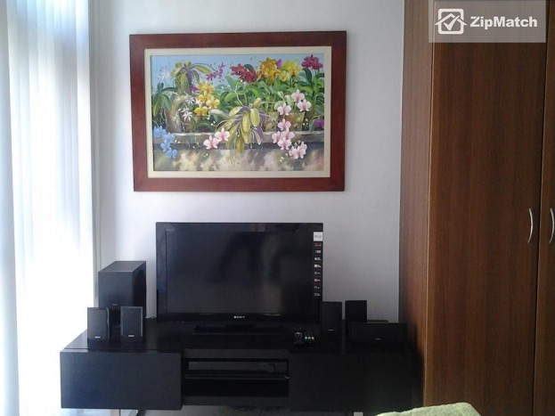 Studio Condo for rent at Greenbelt Chancellor - Property #9021 big photo 1