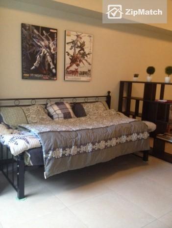 Studio Condo for rent at The Columns Legazpi Village - Property #10212 big photo 1