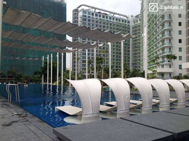 1 Bedroom                                  1 Bedroom Condominium Unit For Rent in Azure Residence big photo 23