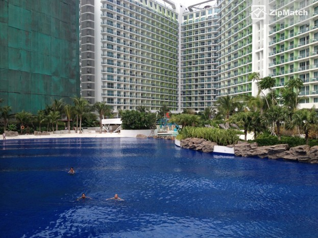 1 Bedroom                                  1 Bedroom Condominium Unit For Rent in Azure Residence big photo 32