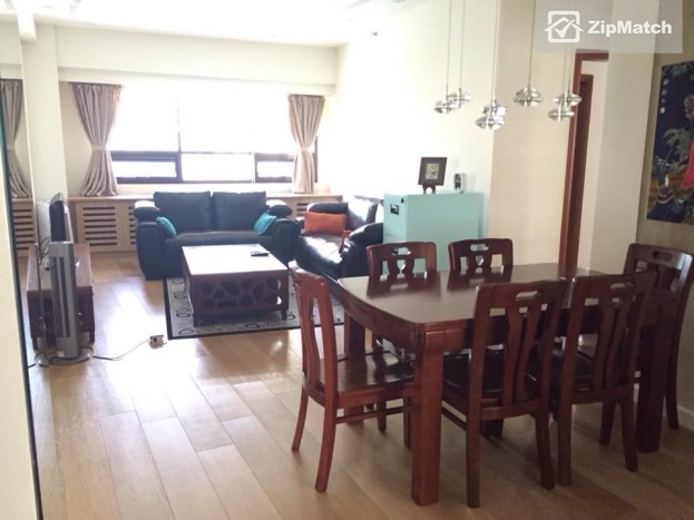2 Bedroom                                  Fully Furnished 2 Bedroom unit for Rent in Global City  big photo 5