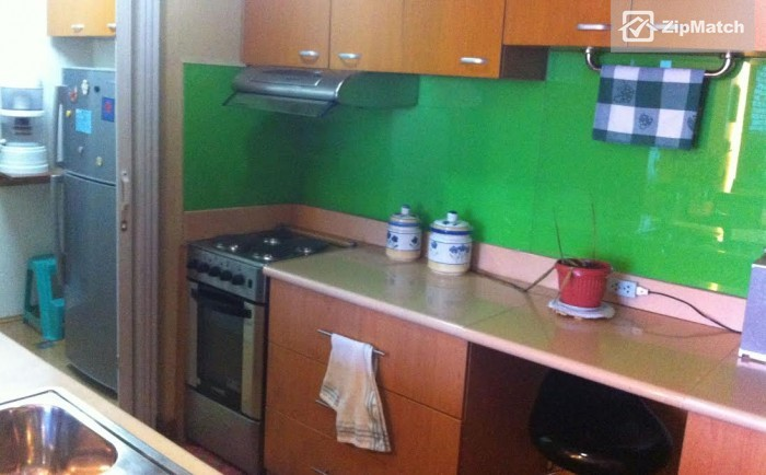 2 Bedroom                                  For Rent 2 Bedroom unit in Bonifacio Global City  55,000 a month 87 sqm big photo 3