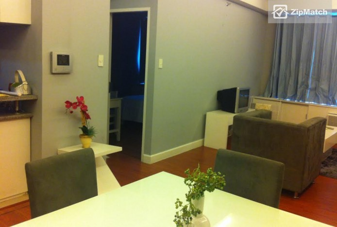 1 Bedroom                                  1 Bedroom unit for Rent in Bellagio 2 Bonifacio Global City big photo 1