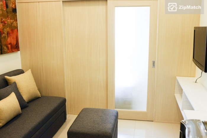 1 Bedroom Condo for rent at Jazz Residences - Property #11798 big photo 6