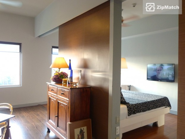 1 Bedroom                                  Beautiful Fully Furnished Fort Condo For Rent big photo 2