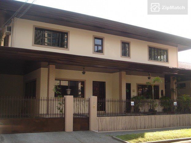 3 Bedroom House and Lot for rent in San Lorenzo Village, Makati City - Property #12959 big photo 1