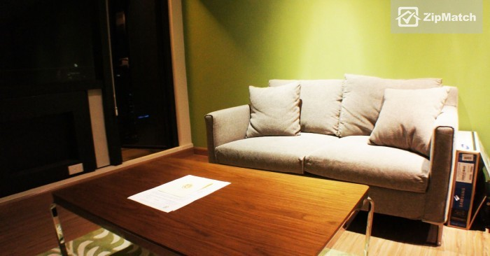 1 Bedroom Condo for rent at The Gramercy Residences - Property #13518 big photo 1