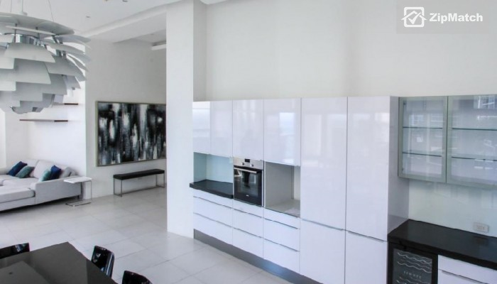3 Bedroom                                  3 BR Penthouse with Big Balcony in BGC big photo 4