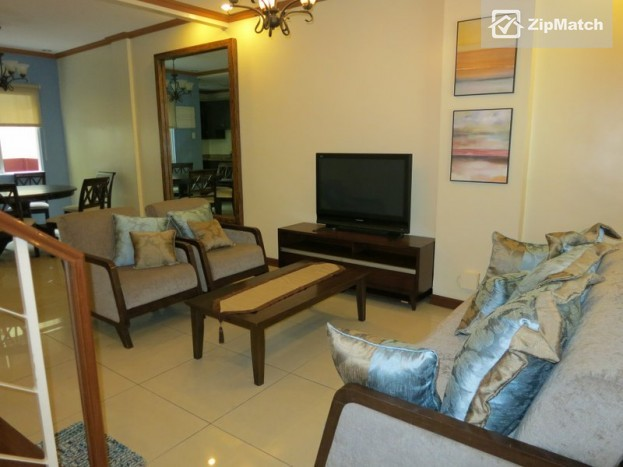 3 Bedroom Townhouse for rent in Banilad, Cebu City - Property #15404 big photo 1