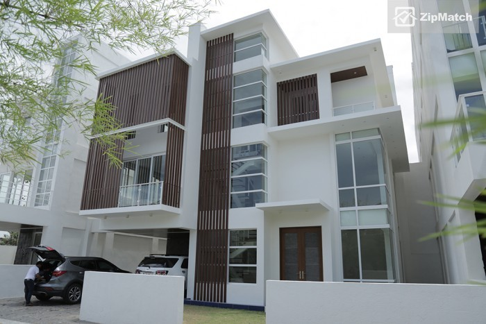 4 Bedroom House and Lot for rent at Mahogany Place 3 - Property #52517 big photo 1