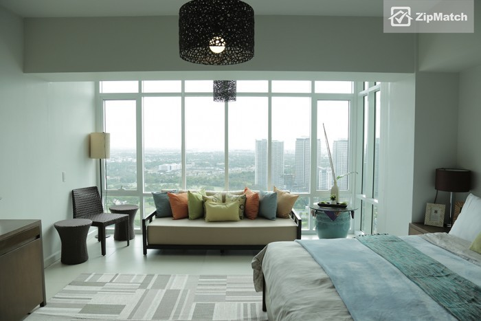 Studio Condo for rent at Two Serendra - Property #53790 big photo 1