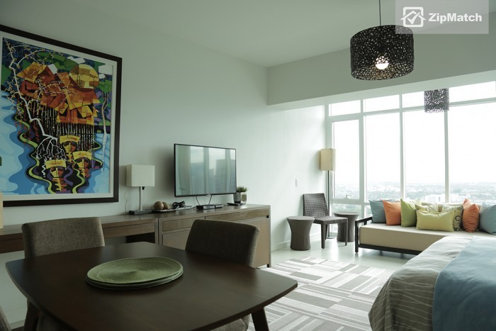 Studio Condo for rent at Two Serendra - Property #53790 big photo 2