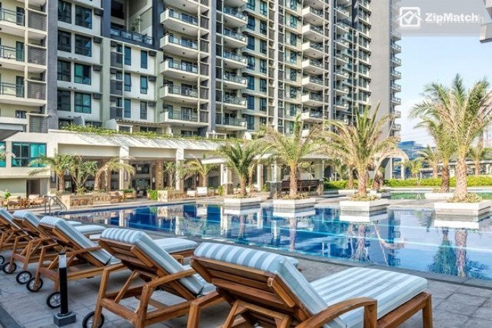 Studio Condo for rent at Flair Towers - Property #67800 big photo 6