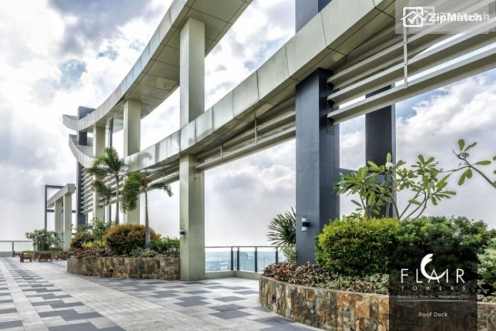 Studio Condo for rent at Flair Towers - Property #67800 big photo 7