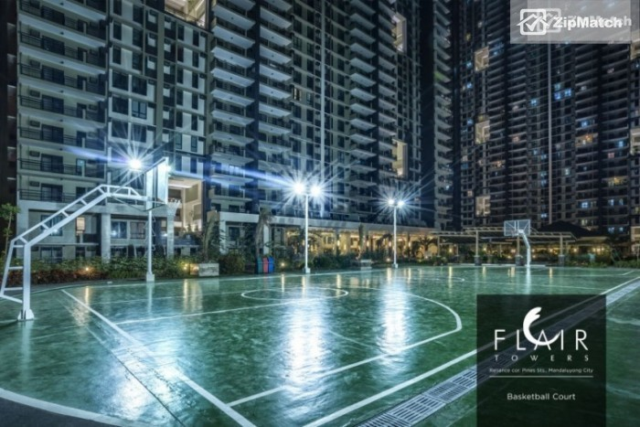 Studio Condo for rent at Flair Towers - Property #67800 big photo 10