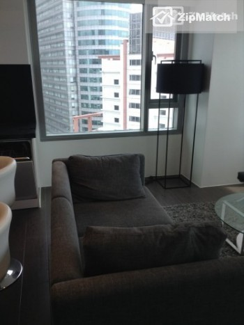 1 Bedroom Condo for rent at Alphaland Makati Place - Property #68568 big photo 9