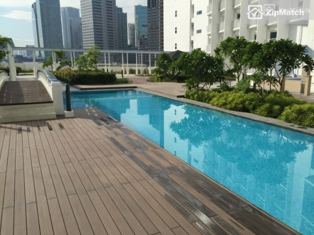 1 Bedroom Condo for rent at Jazz Residences - Property #69003 big photo 8
