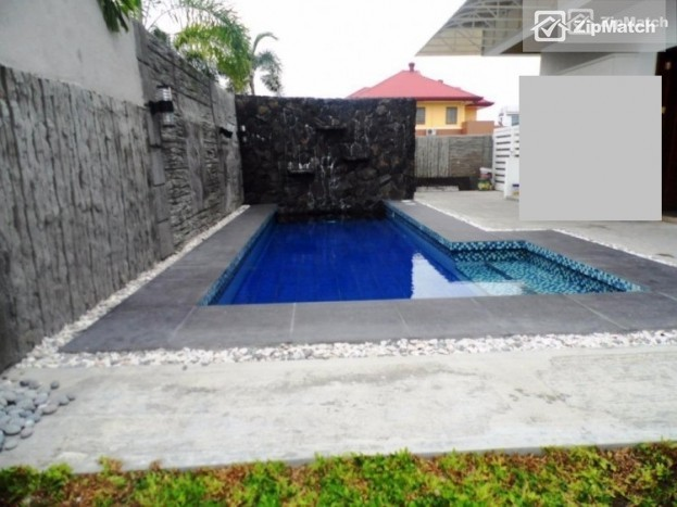 3 Bedroom House and Lot for rent at Amsic - Property #69128 big photo 10