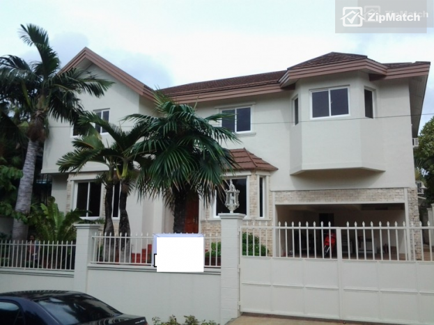 4 Bedroom House and Lot for rent at Ayala Alabang Village - Property #68155 big photo 1