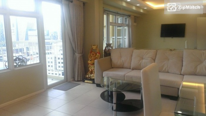 1 Bedroom                                  1 Bedroom Condominium Unit For Rent in Two Serendra big photo 3