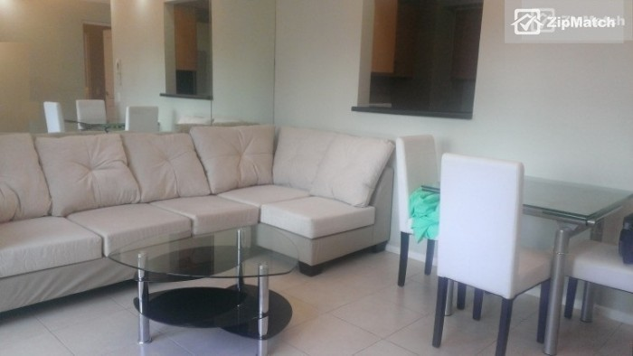 1 Bedroom                                  1 Bedroom Condominium Unit For Rent in Two Serendra big photo 4
